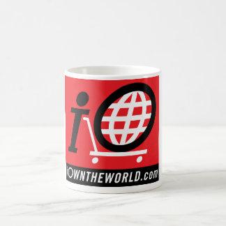iOTWProductLogoMug Tazas De Café