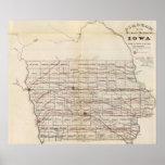 Iowa 6 poster