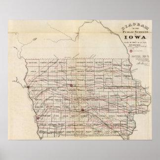 Iowa 6 posters