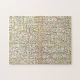 Iowa 6 puzzle