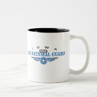 Iowa Air National Guard Coffee Mugs