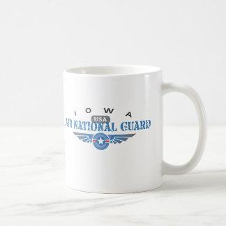 Iowa Air National Guard Mug