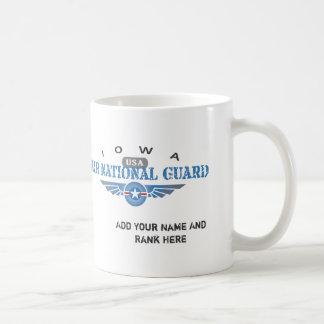 Iowa Air National Guard Mugs