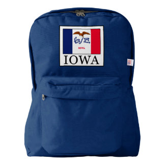Iowa American Apparel™ Backpack