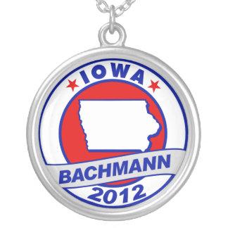 Iowa Bachmann Colgante Redondo