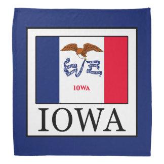 Iowa Bandana