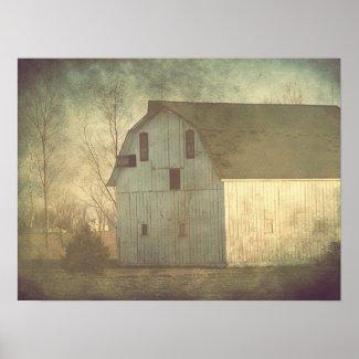 Iowa Barn 6 print