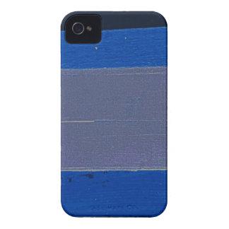 Iowa Blues iPhone 4 Case-Mate Case