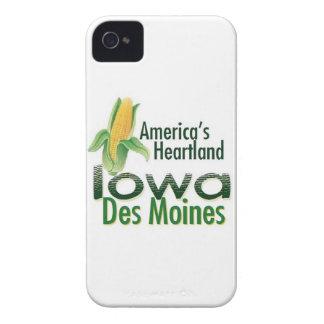 IOWA Case-Mate iPhone 4 CASE