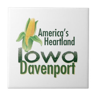 IOWA CERAMIC TILE