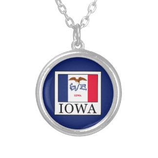 Iowa Colgante Redondo