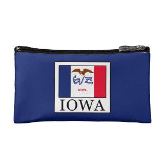 Iowa Cosmetic Bag