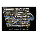 Iowa Courthouses Project Cards