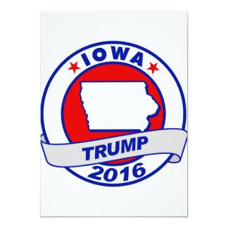 iowa Donald Trump 2016.png Card