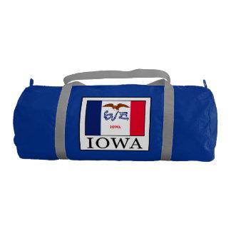 Iowa Duffle Bag