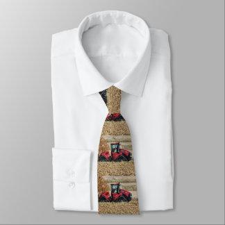 Iowa Farm Neck Tie