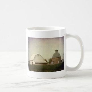 Iowa Farming Mug