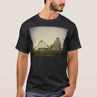 Iowa Farming T-Shirt