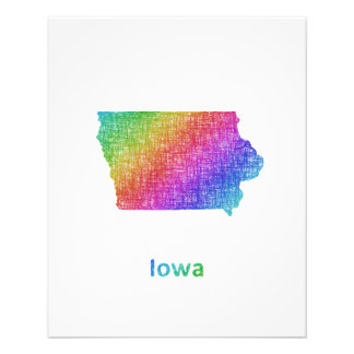 Iowa Flyer