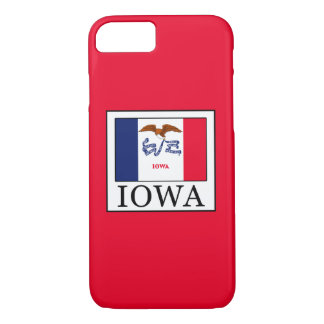 Iowa Funda iPhone 7