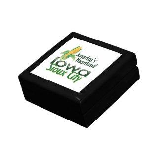 IOWA GIFT BOX
