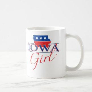 Iowa Girl Mug