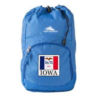 Iowa High Sierra Backpack