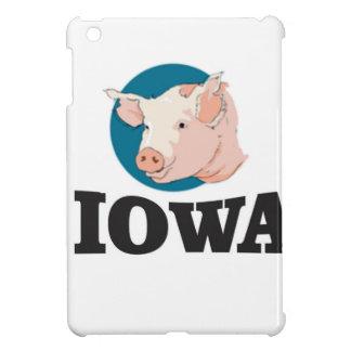 iowa hogs iPad mini cover