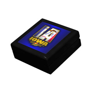 Iowa (IA) Gift Box
