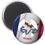 Iowa Imanes Para Frigoríficos