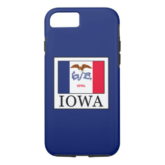 Iowa iPhone 8/7 Case
