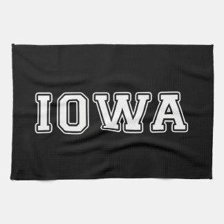 Iowa Kitchen Towel