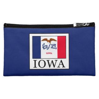 Iowa Makeup Bag