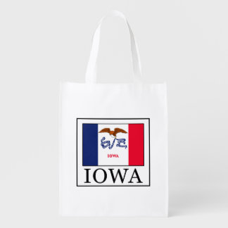 Iowa Market Totes