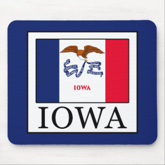 Iowa Mouse Pad