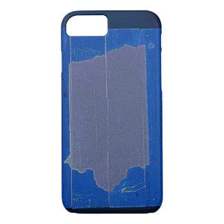 Iowa Native Blue iPhone 7 Case