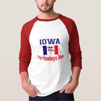 Iowa Nickname T-Shirt