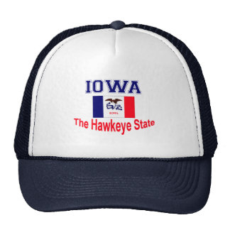 Iowa Nickname Trucker Hat