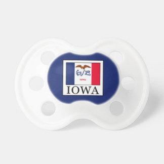 Iowa Pacifier