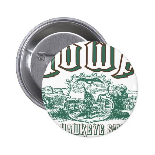 Iowa Pins