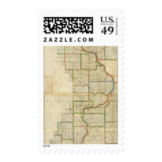 Iowa Postage