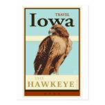 Iowa Postales