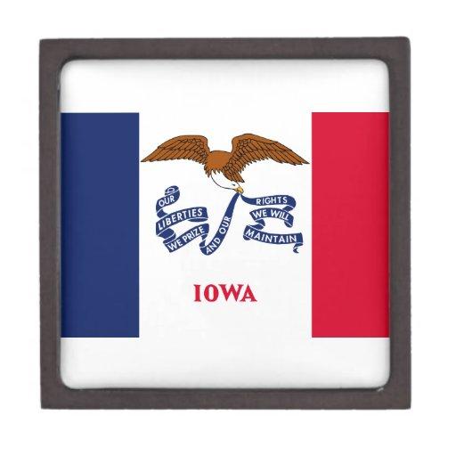 Iowa Premium Gift Box