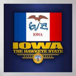Iowa Pride Poster