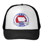 Iowa Ron Paul Hat