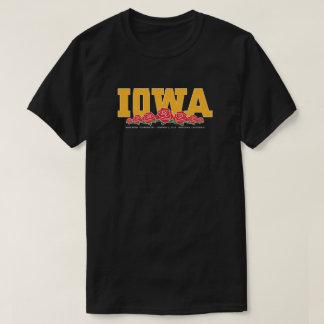 Iowa Roses Shirt