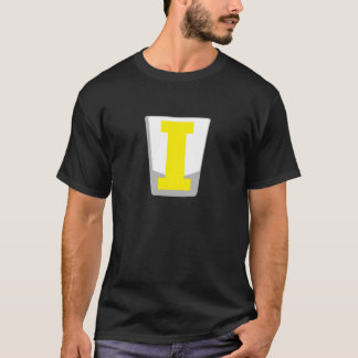 Iowa Shot T-Shirt