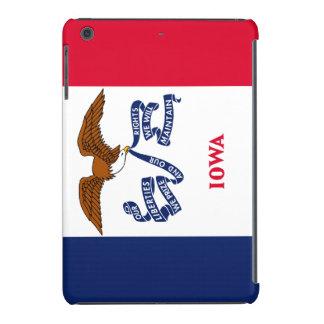 Iowa State Flag 2.png iPad Mini Case