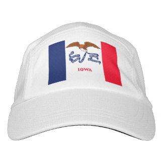 Iowa State Flag Design Hat
