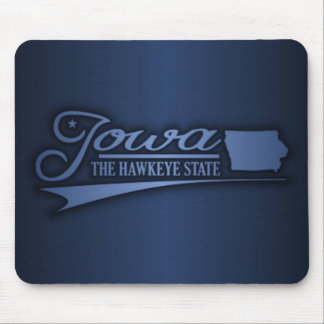 Iowa State of Mine Mouse Pad
